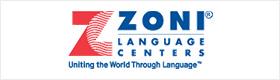 Zoniランゲージセンター